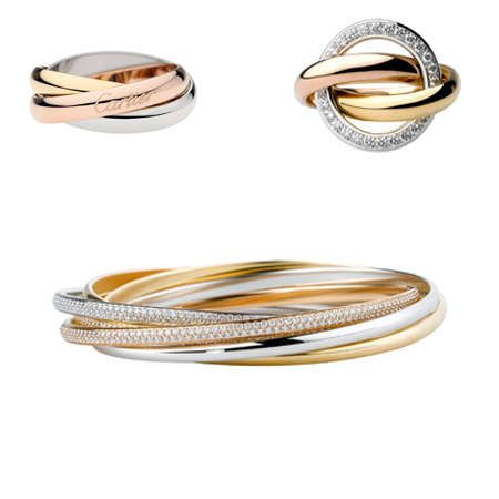 Best 25+ Cartier wedding rings ideas on Pinterest ...
