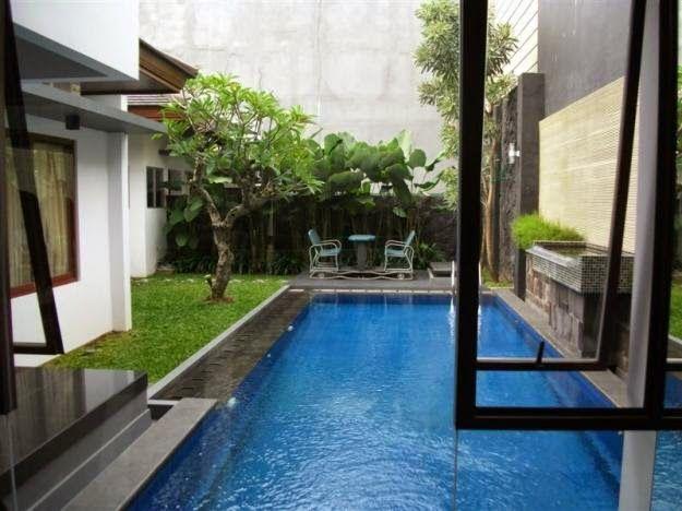 Kolam Renang Minimalis - http://www.contohdesainrumahminimalis.com/2014/10/desain-kolam-renang.html