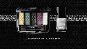 Be FaMo: Chanel - LE Les Intemporels