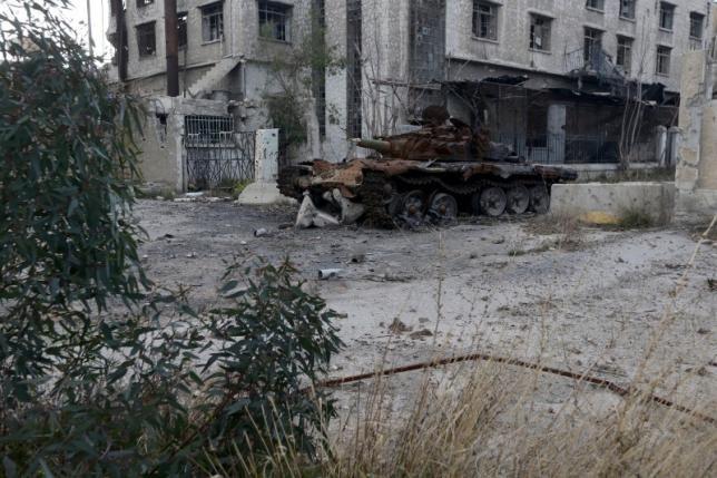 European leaders told Russian President Vladimir Putin Syria truce must hold to spur peace talks