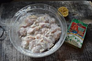 New Blog Post: Dads Butter Chicken  Made in the Slow Cooker October 11 2015 at 08:02PM