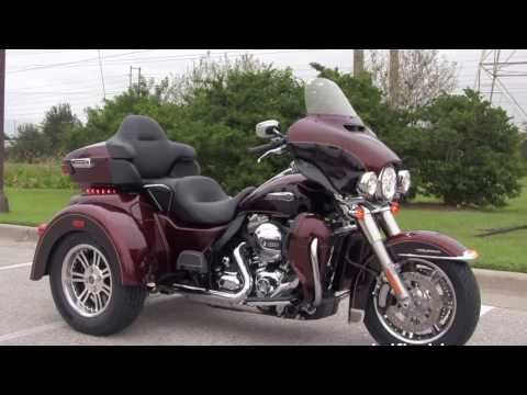 A new article about Windshields has been added at http://motorcycles.classiccruiser.com/windshields/2014-harley-davidson-trike-new-tri-glide-motorcycles-for-sale/