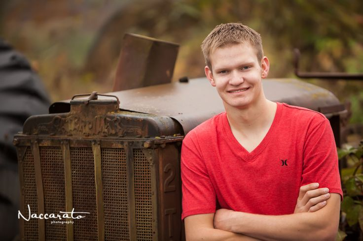 Tyler | Class of 2013 | Wilsonville High School Senior Photographer - Naccarato Photography Blog