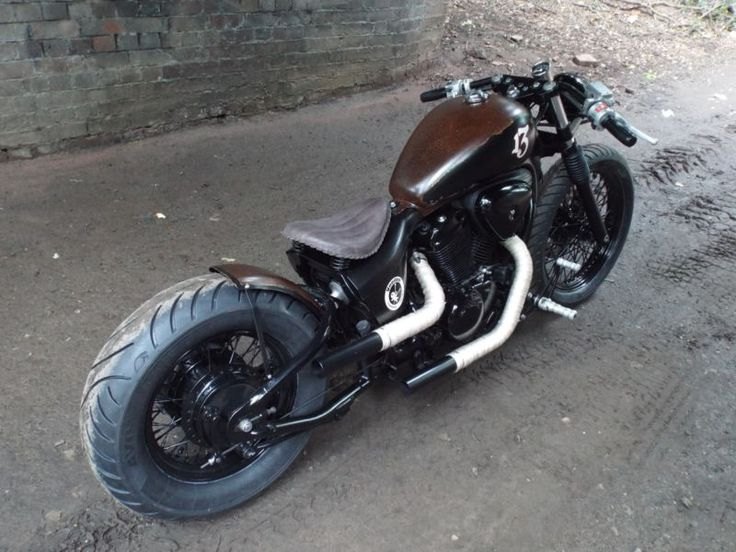 131 best bikes images on pinterest motorcycles custom bikes and honda vt 600 bobber custom voodoo custom cycles book your build ebay fandeluxe Choice Image