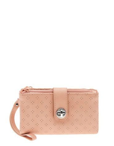 Bershka Greece - Perforated purse