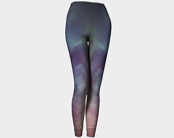 Legging, Univers astral