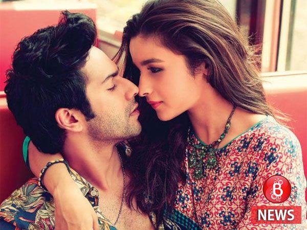 'Shuddhi' not shelved, but will Varun Dhawan and Alia Bhatt star in it?