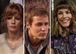 Второй сезон «Настоящего детектива». Актерский состав и описание персонажей. К Колину Фарреллу и Винсу Вону присоединились Рэйчел МакАдамс, Тейлор Китч и Келли Райлли.