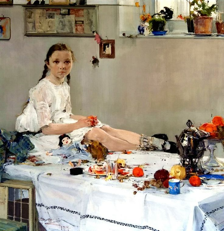 Nicolai Fechin 1881-1955   Russian/american impressionist painter   Tutt'Art@   Pittura * Scultura * Poesia * Musica  