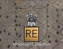 Moroccan rugs by RUG-EMPORIUM