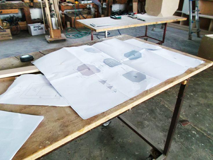 Marchiotto Piergiorgio: Via Isolella, 134 strada provinciale Verona - Legnago - 37050 Asparetto di Cerea ( #Verona) #design #home #workinprogress
