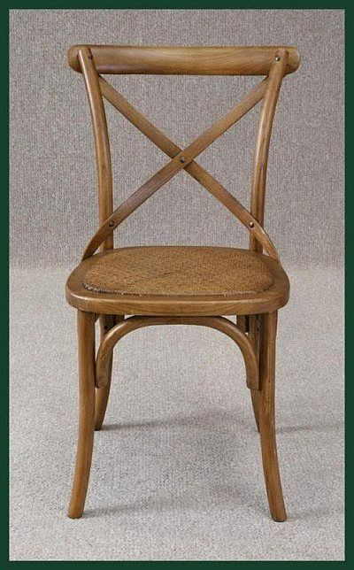 Bentwood Kitchen Dining Chair