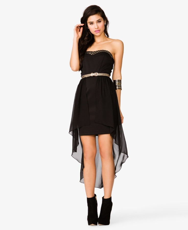 148 Best My Style Images On Pinterest High Low Dresses Forever21