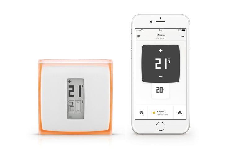 Google home mini thermostat oven cost