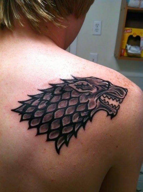Emilia Clarke Game Of Thrones Dragon Tattoo