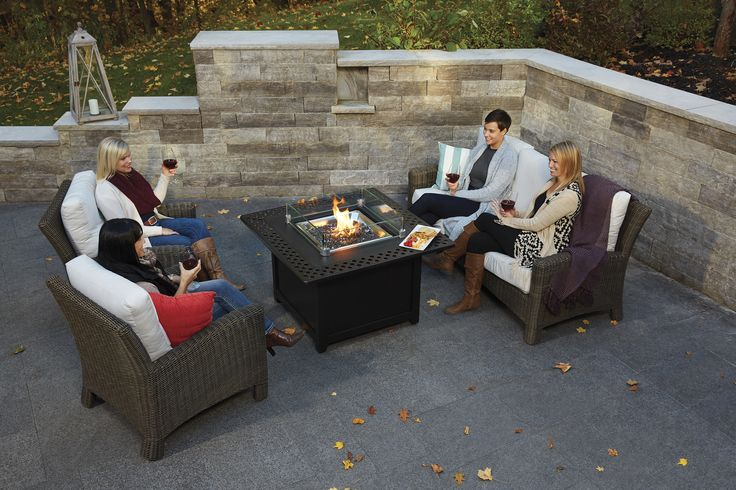 Accent your backyard and immerse yourself in the enjoyment of outdoor living.
