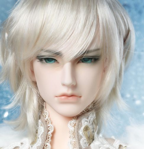 Soom BJD Male Fashion Doll. | BJD dolls | Pinterest ...