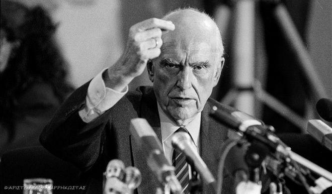 Έτσι σταμάτησε ο Ανδρέας Παπανδρέου τους Τούρκους στην κρίση του 1987