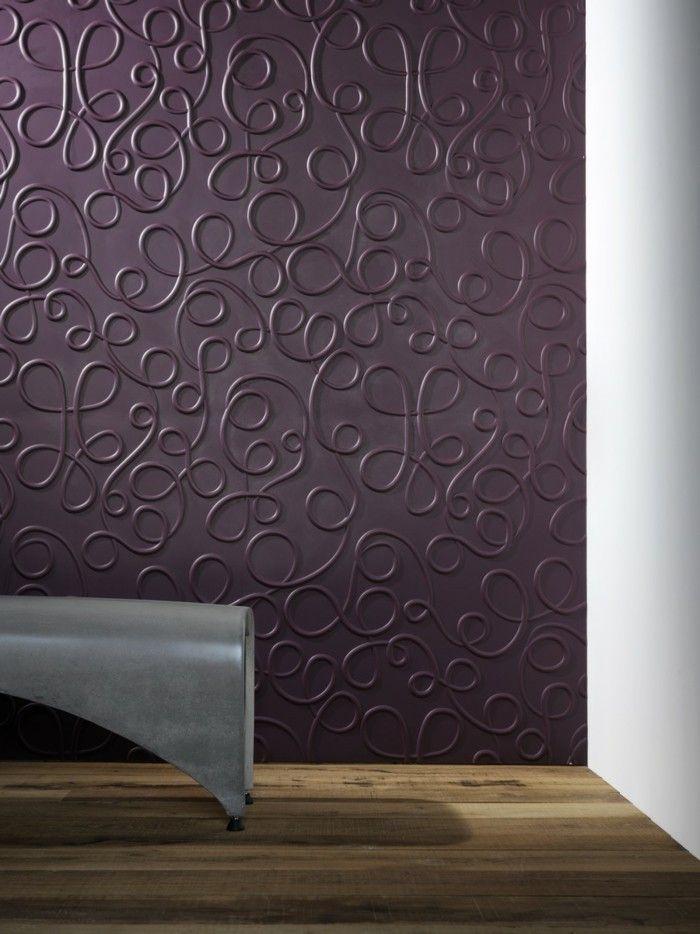 Die besten 25+ billige Tapete Ideen auf Pinterest Klebstoff - tapeten wohnzimmer ideen 2013