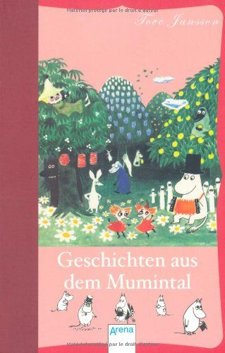 Die Mumins - Geschichten aus dem Mumintal von Tove Jansson http://www.amazon.de/dp/3401503227/ref=cm_sw_r_pi_dp_QmQpvb1VP877D