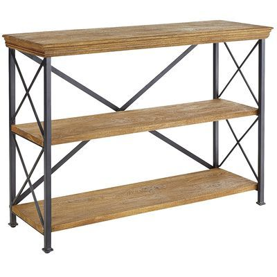 Metro Java Low Shelf   | Pier 1 Imports