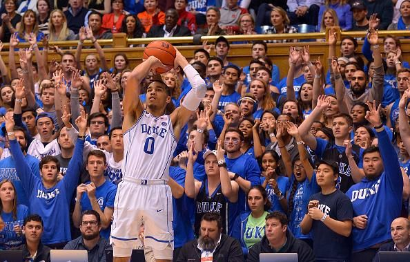 Jayson Tatum | NBA Mock Draft 2017 Prospect
