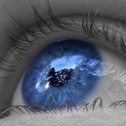 olho ♥