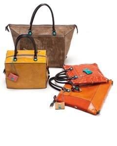I want a gabs bag in every color!