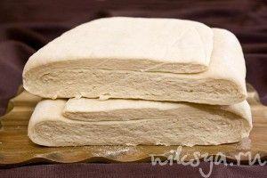 Adriano Zumbo's flaky yeast dough recipe for rolls, buns, and brioche.