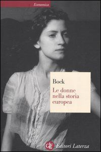Prezzi e Sconti: Le #donne nella storia europea. dal medioevo New  ad Euro 13.50 in #Laterza #Libri
