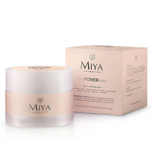Miya Cosmetics to kosmetyki, które dopasują się do potrzeb Twojej skóry i Twojego stylu życia. Piękna skóra. Naturalne składniki. Wygoda stosowania.