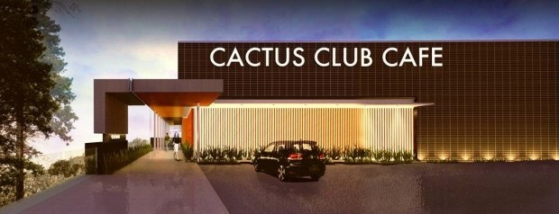 Cactus Club - Abbotsford, BC. Love the food here!