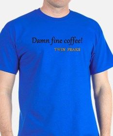 44 best twin peaks shirts damn fine coffee images on pinterest rh pinterest com