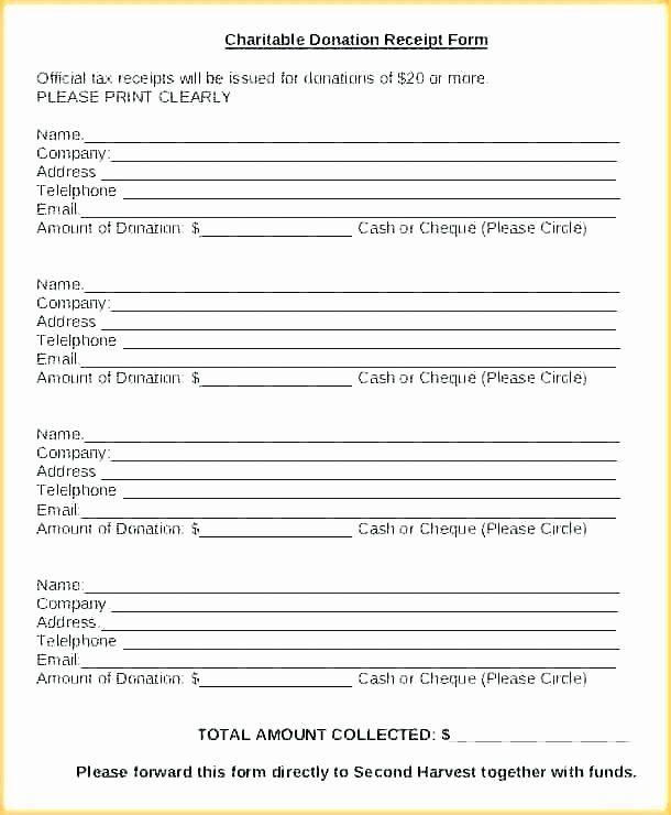 Charitable Donation Form Template Unique Charity Application Form Template Volunteer Applicatio Donation Form Receipt Template Teacher Newsletter Template Free