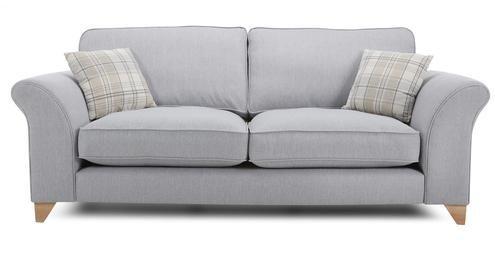 3 Seater Sofa Dorset   DFS