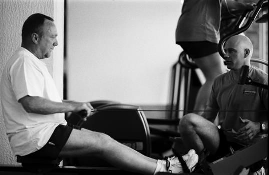 We have a bunch of very good trainer, they all are certified and very experienced one. https://goo.gl/8O6yn7  #PersonalTrainerNorth