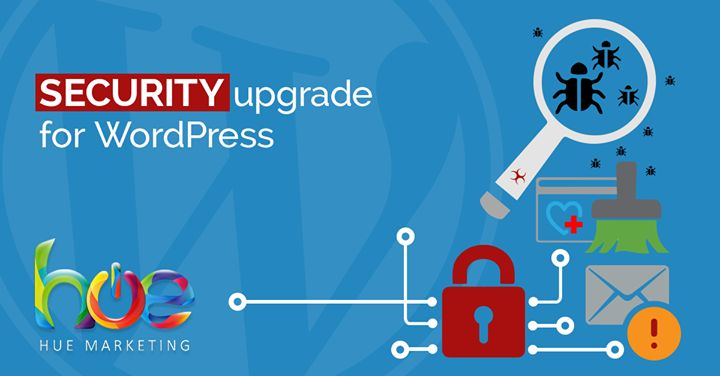What's a WordPress Security  Upgrade?   http://ift.tt/2tdgbho #WordPress #Security #SmallBusiness
