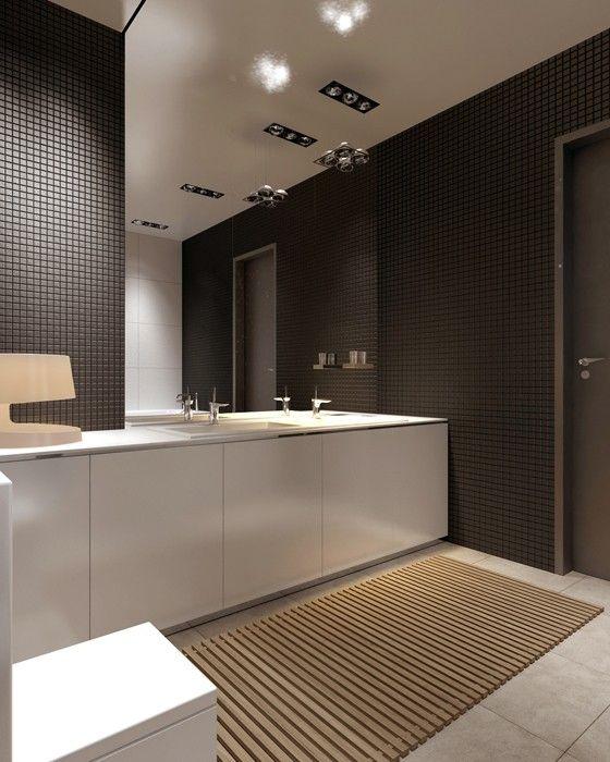 Фото — Bankovaya — Design of apartments