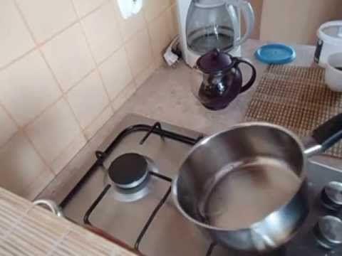 Zupa z kaszy jaglanej - złoty środek na odchudzanie - YouTube