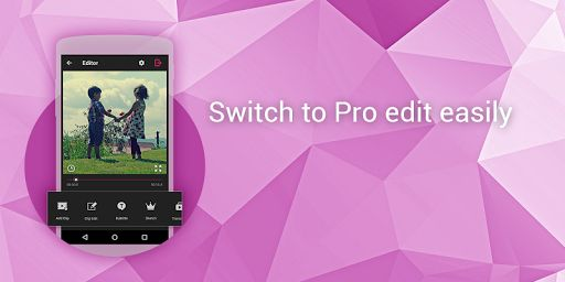 VideoShow Pro - Video Editor v6.8.1   VideoShow Pro - Video Editor v6.8.1Requirements:Varies with deviceOverview:Videoshow remove the watermark permanently. You own your video fully enjoy yourself  Description The best and All-in-One video editor for Android First Android video editor with intergrated editing enviroment what you see is what you get First Android video editor to add multiple subtitles with accurate timing control The most powerful video joiner mix video and photo together…