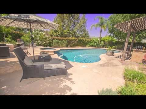 Simi Valley Pool Home For Sale By Jeffrey Diamond Realtor Berkshire Hathaway Simi Valley Pool