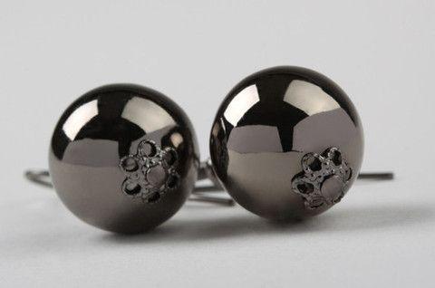 Lustre Sphere Earring – Jewel Online