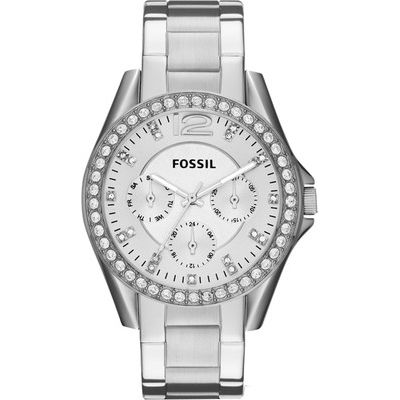 Buy Fossil ES3202 Silver Round Chronograph Watch by E TRADERS RETAIL, on Paytm, Price: Rs.7995?utm_medium=pintrest