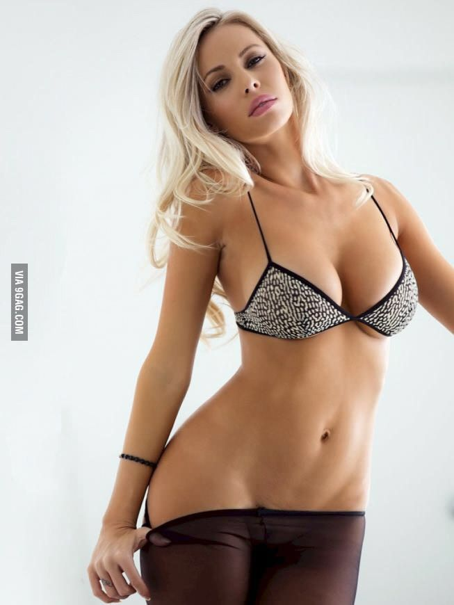 image Gorgeous boobs girl webcam show