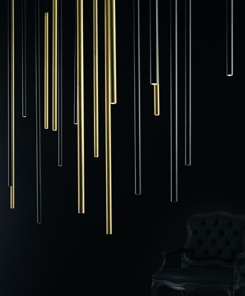 Produzione lampade e apparecchi per illuminazione | Vesoi