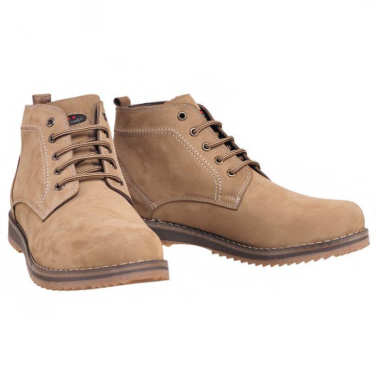 Мужские ботинки от Centro