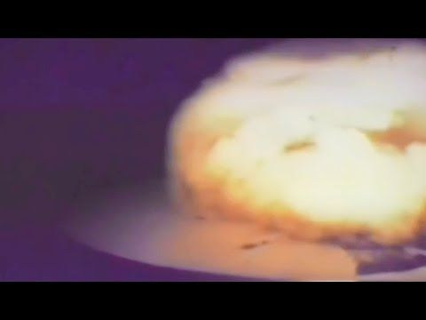 "Nuclear Test  ""EG&G in Operation Sandstone"" 1948 AEC-USAF; Enewetak Atoll https://www.youtube.com/watch?v=sxcMTJQHO8k #nuclear #atomic #history"