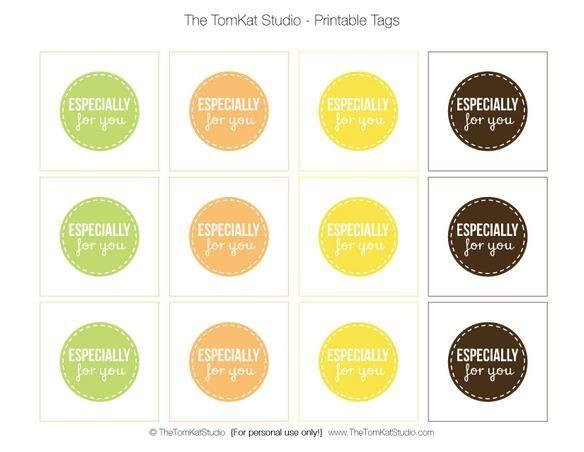 polka dot pound cake free printable baked goods labels