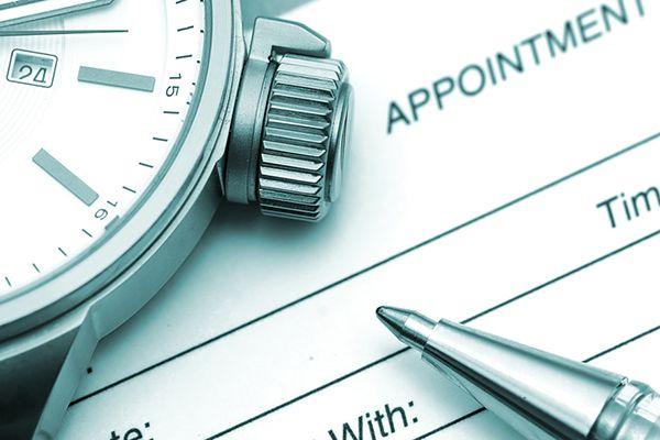 4 tips decisivi per evitare le assenze ai tuoi appuntamenti di lavoro. #SmartTips