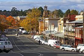 Beechworth - Victoria, Australia